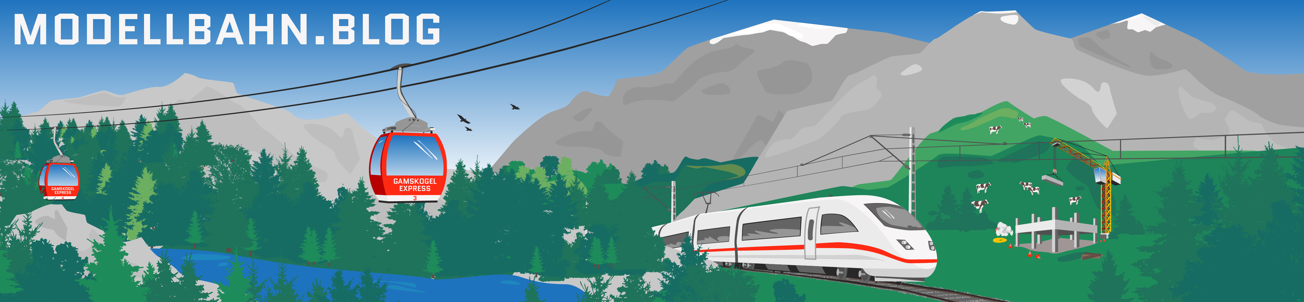 Modellbahn.blog